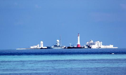 Kỳ 2: Biển Đông dậy sóng trước tham vọng bá quyền của Bắc Kinh ảnh 2