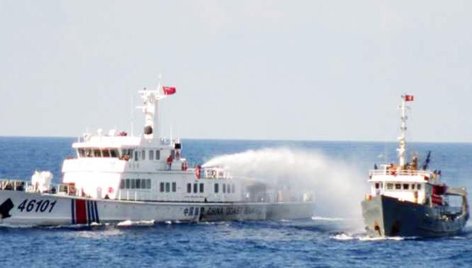 Kỳ 2: Biển Đông dậy sóng trước tham vọng bá quyền của Bắc Kinh ảnh 5