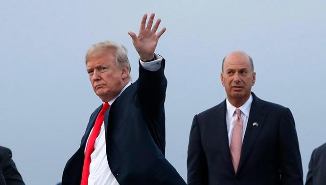Kỳ 2: Cuộc chiến luận tội Trump và những điều chưa từng có tiền lệ ảnh 4