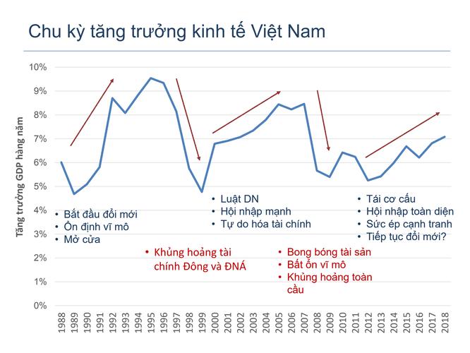 Kinh tế Việt Nam 2019 - Những mảng màu sáng tối ảnh 1