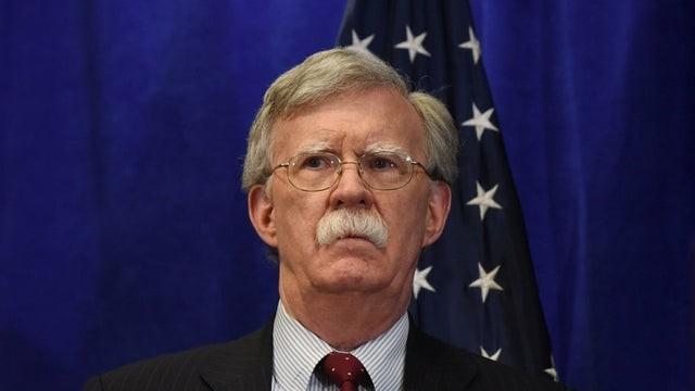 John Bolton, cựu cố vấn an ninh quốc gia tổng thống, tiết lộ trong cuốn sách sắp xuất bản những thông tin bất lợi cho Trump
