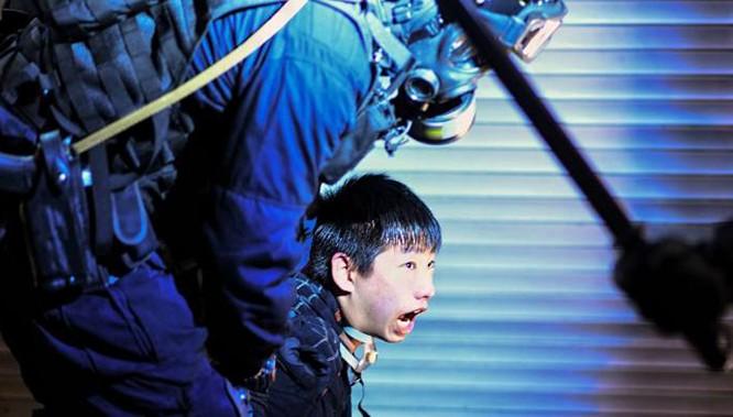 """Trung Quốc """"tự đưa bóng vào lưới nhà"""" trong nỗ lực thống lĩnh sau COVID-19? ảnh 3"""
