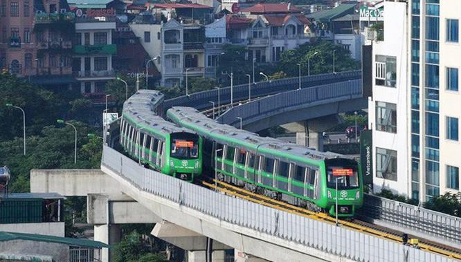 Đường sắt đô thị Cát Linh – Hà Đông và bài học về sử dụng vốn ODA ảnh 1