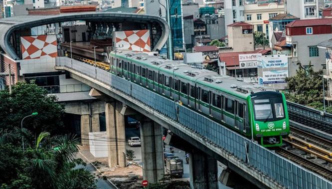 Đường sắt đô thị Cát Linh – Hà Đông và bài học về sử dụng vốn ODA ảnh 3