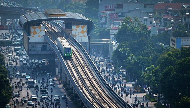 Đường sắt đô thị Cát Linh – Hà Đông và bài học về sử dụng vốn ODA ảnh 4