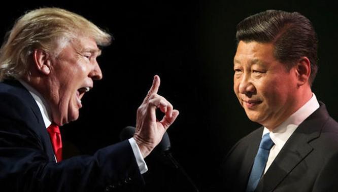 """Bắc Kinh đẩy mạnh """"ngoại giao chiến lang"""" hậu COVID-19 ảnh 1"""