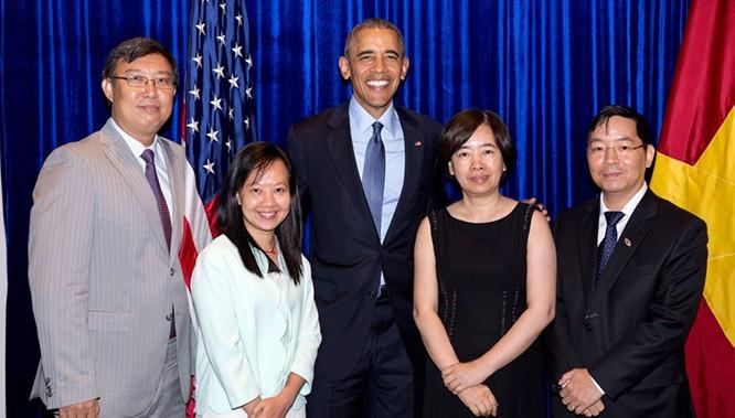 """Kỳ cuối: Khi Thủ tướng Việt Nam """"đặt hàng"""" tới Harvard ảnh 4"""