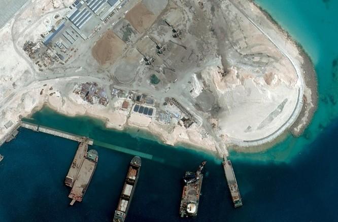 Tại sao Mỹ mạnh tay đẩy lùi Trung Quốc quân sự hóa Biển Đông? ảnh 1