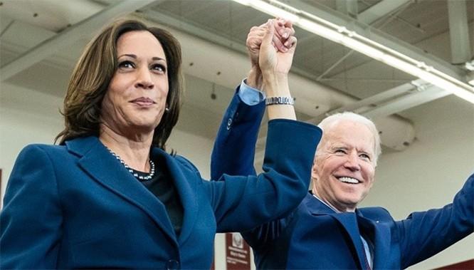 """Kỷ lục """"lật kèo"""" của ứng viên Phó Tổng thống mà ông Biden lựa chọn ảnh 2"""