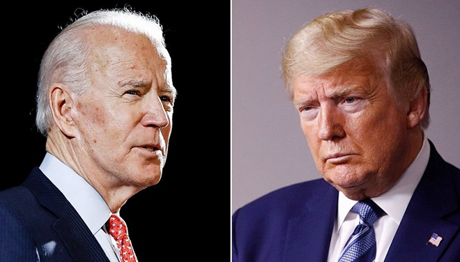 """Ông Joe Biden sẽ là """"phiên bản 2.0"""" của ông Obama trong Chính sách đối ngoại Mỹ? ảnh 2"""