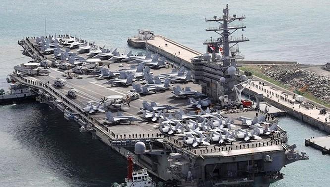 """Nước Mỹ sẽ tiếp cận """"quyền lực mềm"""" với Trung Quốc nếu ông Biden đắc cử? ảnh 2"""