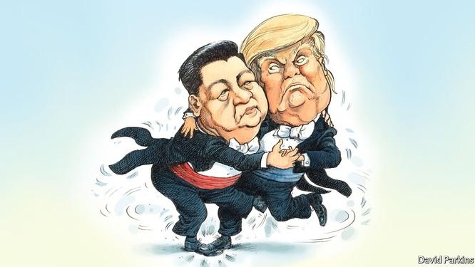 """Chính quyền Trump kêu tên Trung Quốc là """"mối đe dọa lớn"""" ảnh 4"""