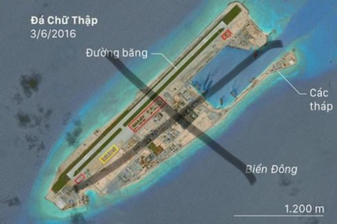 Phần 3: Kịch bản nào cho Việt Nam nếu Đông Nam Á bị buộc phải chọn phe? ảnh 5