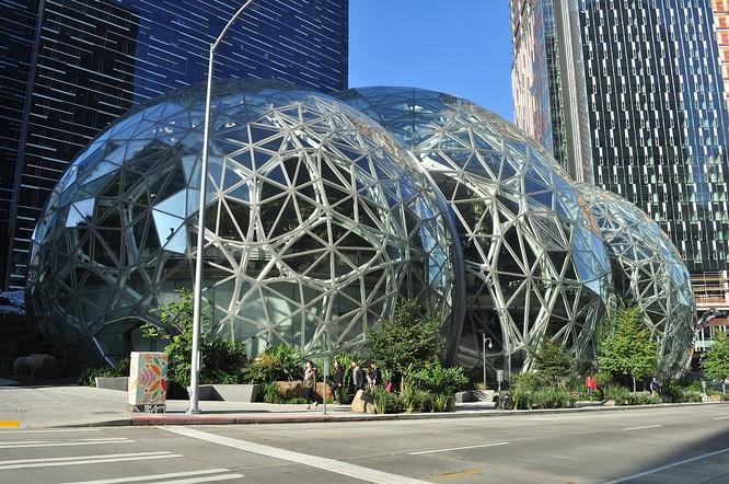 Jeff Bezos đã xây dựng đế chế bán lẻ Amazon như thế nào? ảnh 3