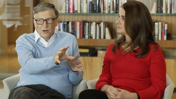 """Bill Gates: Từ """"con mọt sách"""" đến tỉ phú thiện nguyện vĩ đại nhất ảnh 3"""