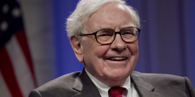"""Khi Warren Buffett """"tìm thấy một đam mê"""" ảnh 3"""