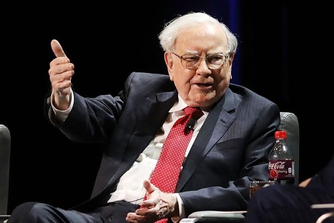 """Khi Warren Buffett """"tìm thấy một đam mê"""" ảnh 4"""