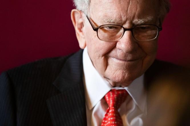 """Khi Warren Buffett """"tìm thấy một đam mê"""" ảnh 1"""