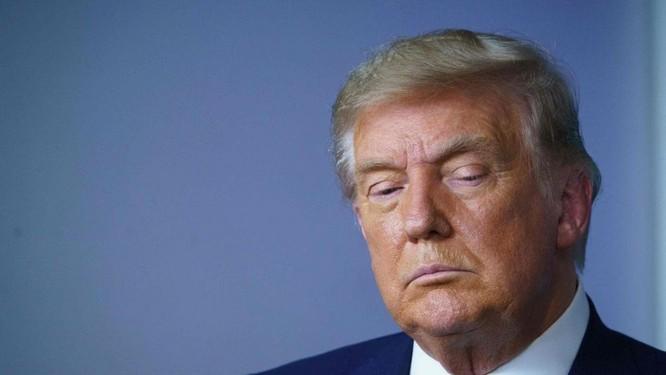 """Giải mã sức hút của """"kẻ nổi loạn quyến rũ"""" Donald Trump ảnh 7"""