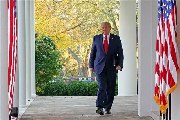 """Giải mã sức hút của """"kẻ nổi loạn quyến rũ"""" Donald Trump ảnh 6"""