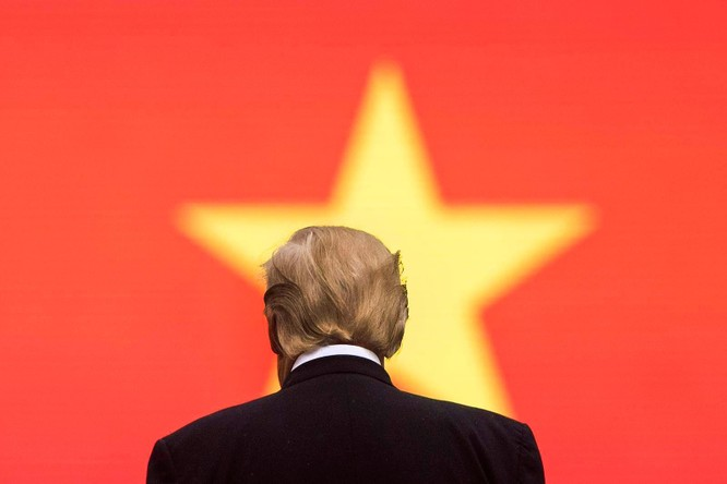 """Giáo sư Harvard: Mỹ sai lầm lớn khi dán nhãn Việt Nam """"thao túng tiền tệ"""" ảnh 3"""
