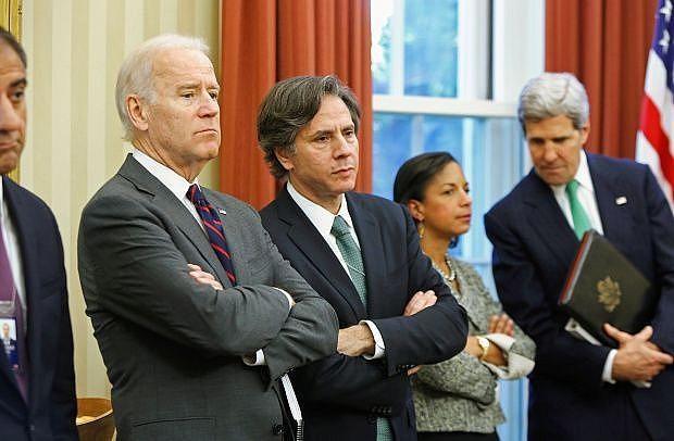 """Chân dung """"kiến trúc sư"""" chính sách đối ngoại thời Biden ảnh 3"""