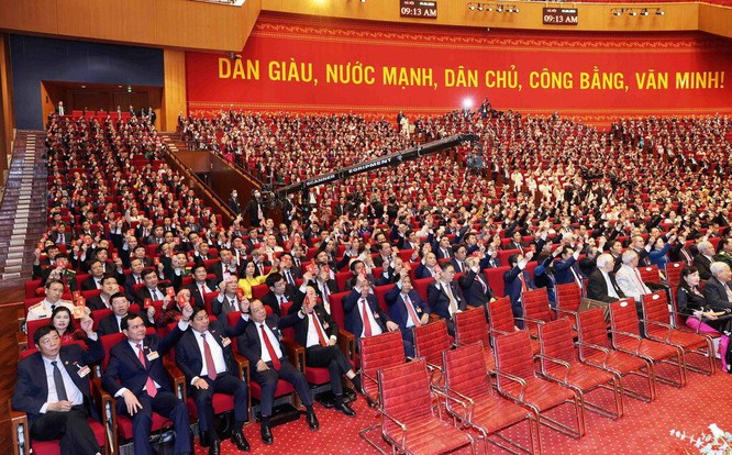 Để Việt Nam thành nước có thu nhập cao năm 2045: Những việc cần làm ngay! ảnh 2
