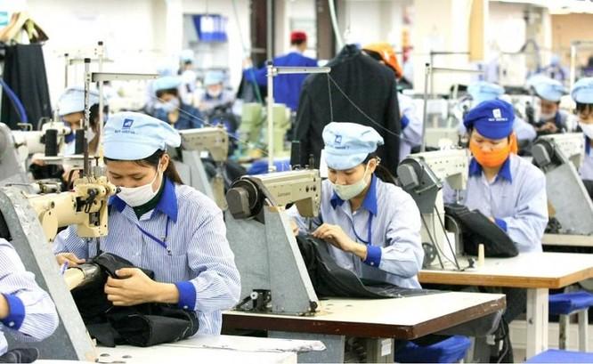 Để Việt Nam thành nước có thu nhập cao năm 2045: Những việc cần làm ngay! ảnh 1