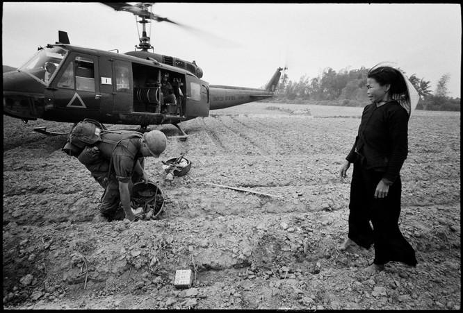 Nữ nhà báo được trao giải Pulitzer trò chuyện với VietTimes về cuốn sách đề tài chiến tranh Việt Nam ảnh 2