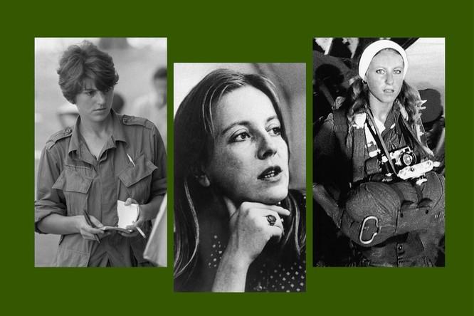 Nữ nhà báo được trao giải Pulitzer trò chuyện với VietTimes về cuốn sách đề tài chiến tranh Việt Nam ảnh 1