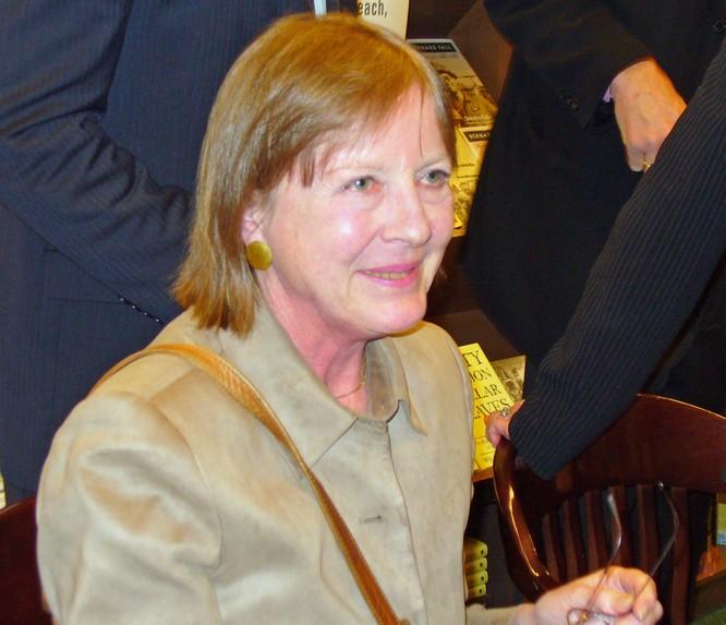 Nữ nhà báo được trao giải Pulitzer trò chuyện với VietTimes về cuốn sách đề tài chiến tranh Việt Nam ảnh 5