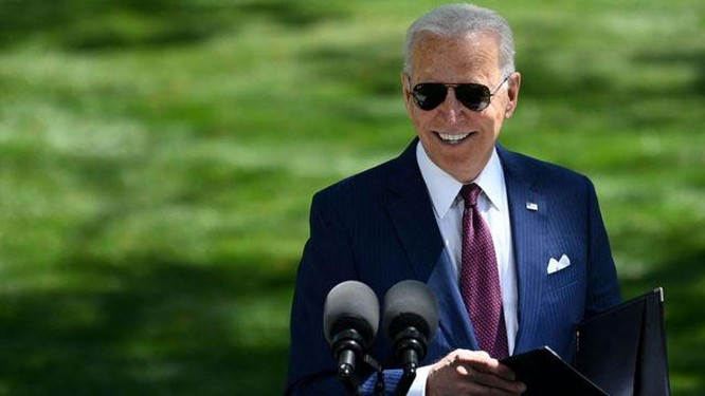 """Joe Biden – Tổng thống """"Làm lớn"""" và """"Làm nhanh""""? ảnh 1"""