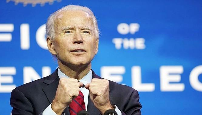 Việt Nam đứng đâu trong chính sách đối ngoại của chính quyền Biden? ảnh 1