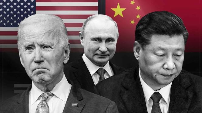 Việt Nam đứng đâu trong chính sách đối ngoại của chính quyền Biden? ảnh 2