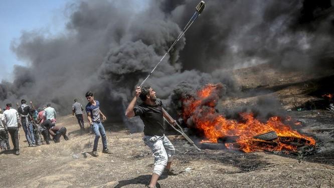 Tiến sĩ Terry F. Buss: Xung đột Israel – Palestine bùng nổ và thế khó của ông Biden ảnh 3