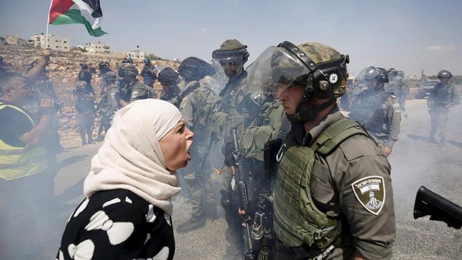 Tiến sĩ Terry F. Buss: Xung đột Israel – Palestine bùng nổ và thế khó của ông Biden ảnh 4