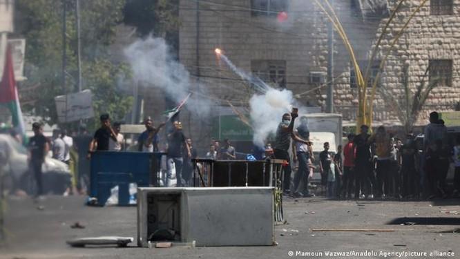 Tiến sĩ Terry Buss: Tại sao Israel và Arab xung đột liên miên? ảnh 4