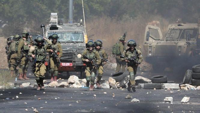 Tiến sĩ Terry Buss: Tại sao Israel và Arab xung đột liên miên? ảnh 3