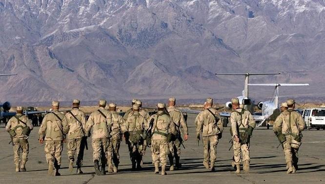 Tiến sĩ Terry F. Buss: Cuộc khủng hoảng Afghanistan ảnh hưởng tới vị thế siêu cường của Mỹ ra sao? ảnh 4