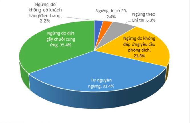 """Kinh tế Việt Nam trước """"cú sốc"""" Covid-19 ảnh 3"""
