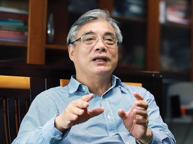 Hậu Covid-19: Việt Nam cần một chương trình phục hồi cấp quốc gia ảnh 4