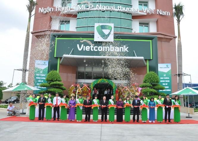 Vietcombank đang đứng trước áp lực thoái vốn