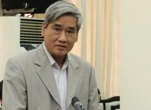 Ông Nguyễn Hữu Thắng