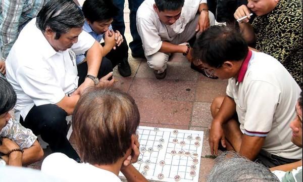 Ông Nguyễn Bá Thanh luôn xuề xòa, gần gũi với người dân