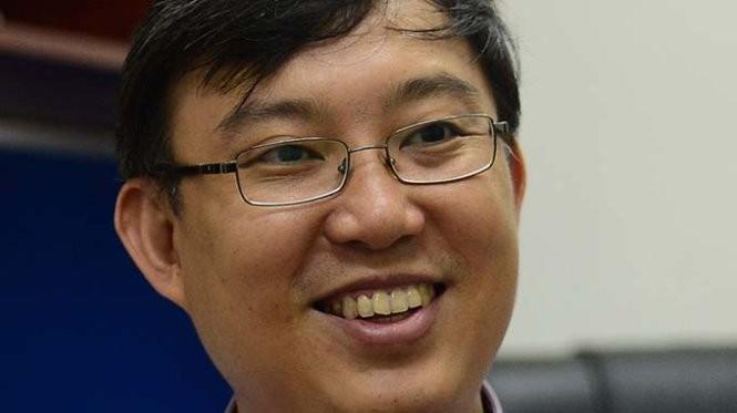 Ông Nguyễn Xuân Thành - Ảnh: Quang Định