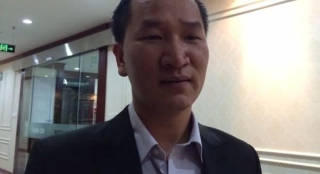 """Ông Phạm Đức Toản tiết lộ: """"Quan chức, công chức ngoại tỉnh mua nhà ở Hà Nội rất nhiều""""."""