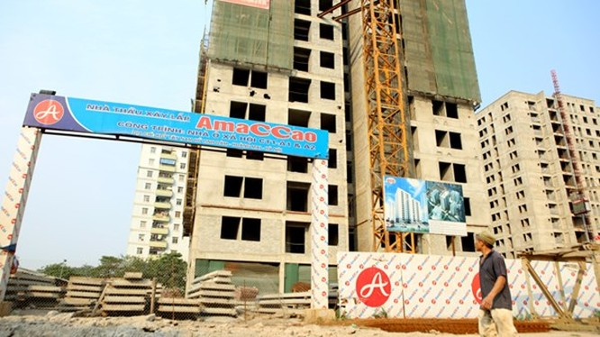 Việc tăng diện tích NƠXH khiến người nghèo đô thị mất cơ hội mua nhà (Nhà ở xã hội Tây Nam Linh Đàm - Hoàng Mai, Hà Nội).