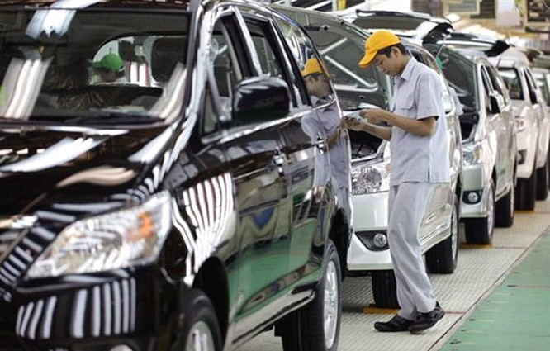 Về cơ bản, công nghiệp ô tô Việt Nam đã phá sản?