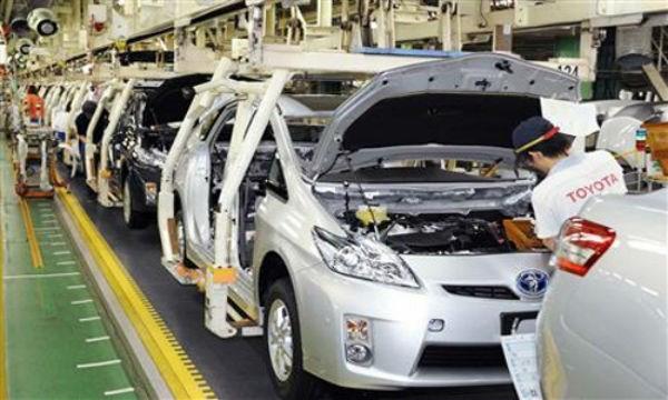 """Xót xa vì công nghiệp ô tô trước cảnh """"sản xuất hay đi buôn"""" ảnh 1"""