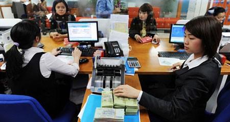 Nợ xấu: Tranh cãi những con số cũ? ảnh 1